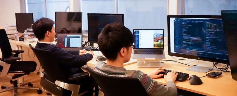 [週20時間以上] Webエンジニア募集! RailsとGolangを使った法人向けサービスの開発