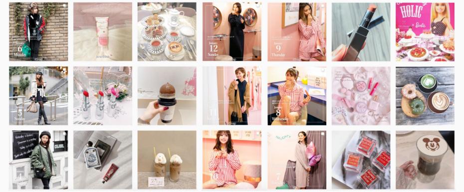 【リモート可】ファッション系WebメディアのSNSを運用。SNSマーケターを募集!