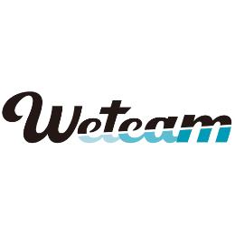 株式会社Weteam