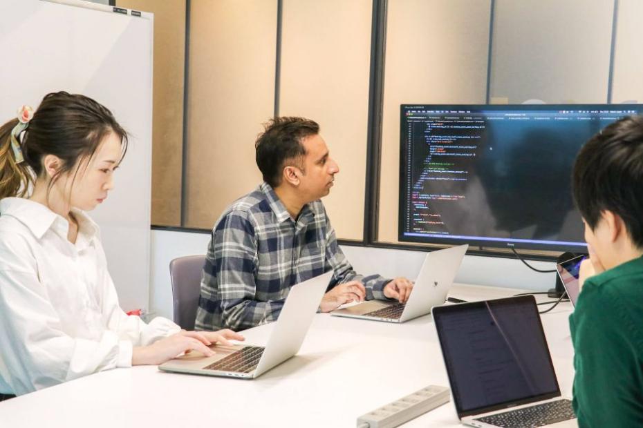 Vue.jsを使用したSPA | 自社サービスのフロントエンドエンジニア募集!