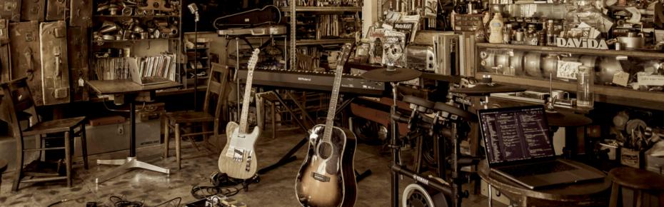 【リモート可】音楽、エンタメ × ITでイノベーションを!API開発をするサーバーサイドエンジニア募集!