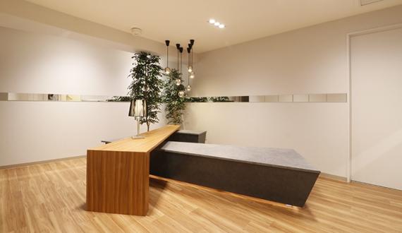 東京都千代田区にあるコワーキングスペース BIZMARKS 麹町 アセットデザイン(ビズマークス)