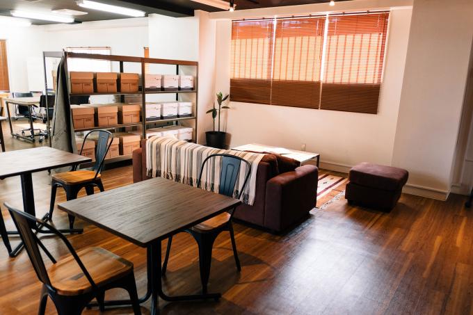 いいオフィス渋谷東口 by iiOメインイメージ