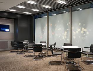 東京都港区にあるコワーキングスペース クロスオフィス三田ブースオフィス