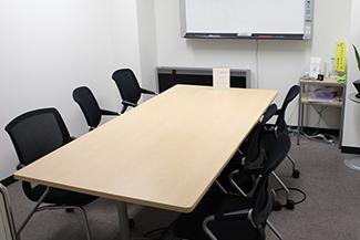 オフィスパーク 赤坂コークス会議室