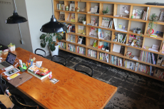 香川県高松市にあるコワーキングスペース コワーキングスペースgain-Y(ガイニー)