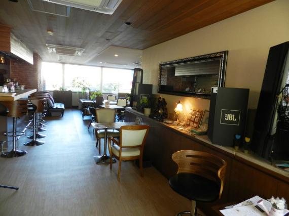 兵庫県神戸市中央区にあるコワーキングスペース 一般社団法人カフェプレジドン