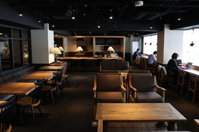 Basis Point 新橋店(ベーシスポイント)