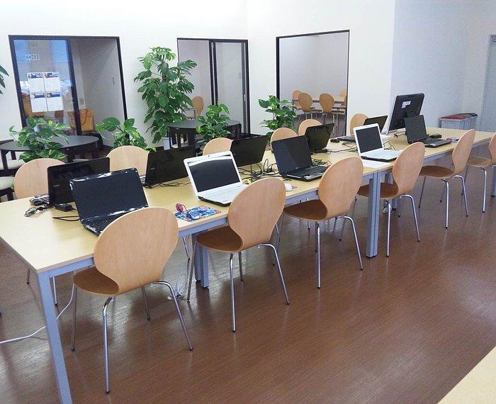 岩手県久慈市にある特定非営利活動法人「ワークリンク」久慈センター
