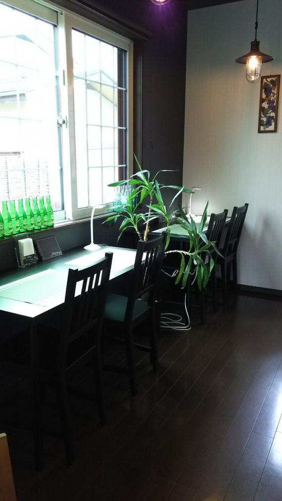 宮城県仙台市泉区にあるコワーキングスペース coworking cafe 煌雅(コーガ)