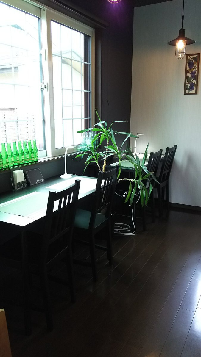 coworking cafe 煌雅(コーガ)