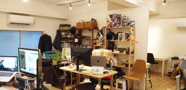 「ゆるく」「おかしく」仕事をしよう 高円寺コワーキングスペース こけむさズ