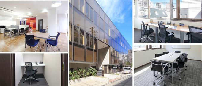 オープンオフィス西新宿