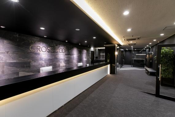 東京都新宿区にあるコワーキングスペース CROSSCOOP新宿SOUTH(クロスコープ新宿サウス)