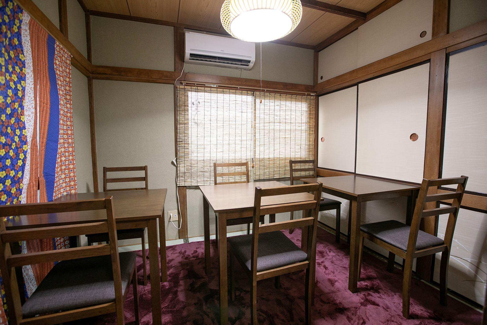 東京都江東区にあるivyCafe NEIGHBOR&WORK 大島(アイビーカフェ ネイバー&ワーク 大島)