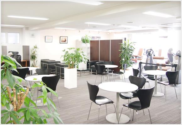 ワンストップビジネスセンター田町店