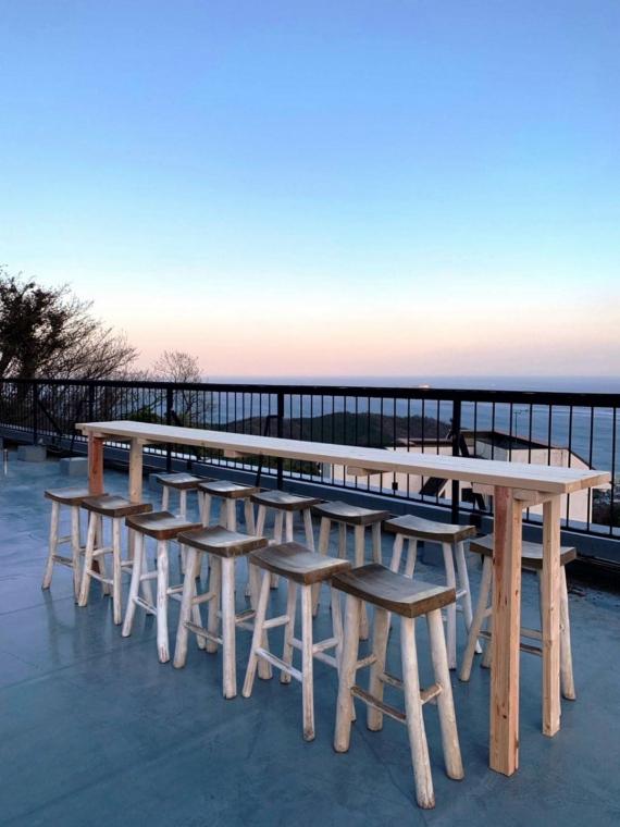 静岡県熱海市にあるコワーキングスペース ロハスリゾート熱海