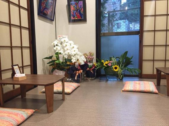 神奈川県横浜市保土ケ谷区にあるコワーキングスペース Kikcafe(キッカフェ)