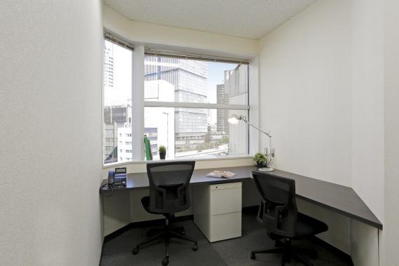 東京都港区にあるコワーキングスペース BUREX LaBo赤坂(ビュレックスラボ)