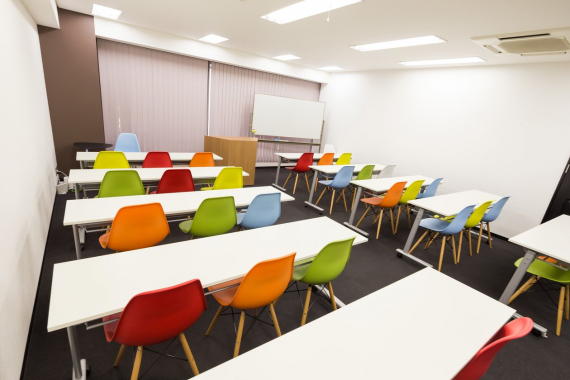 福岡県福岡市博多区にあるコワーキングスペース スタートアップカフェ Bases福岡・博多店