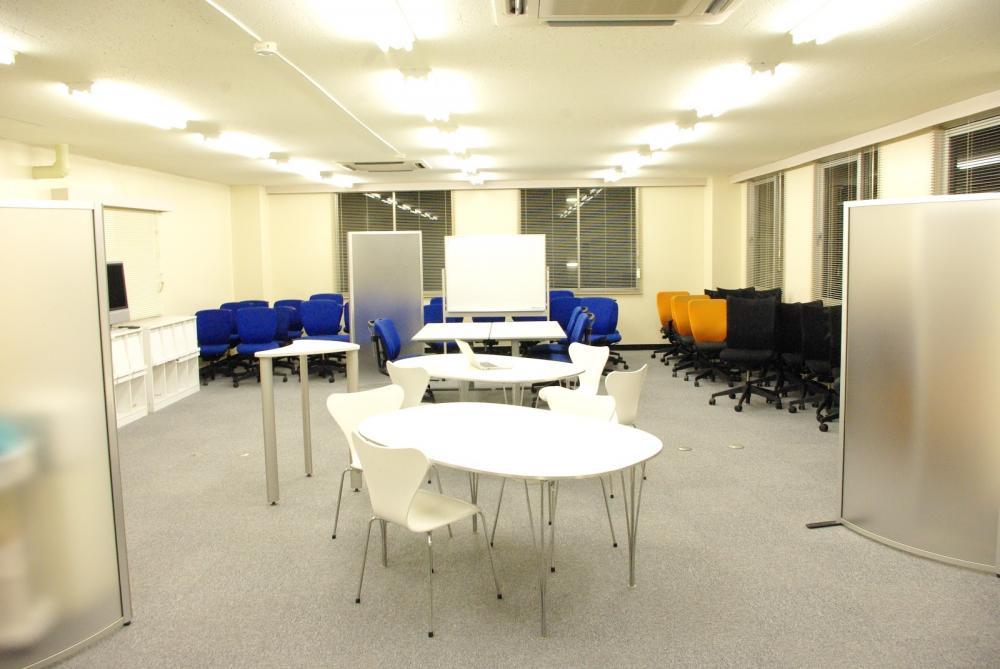 東京都中央区にあるコワーキングスペース茅場町 Co-Edo(コエド)