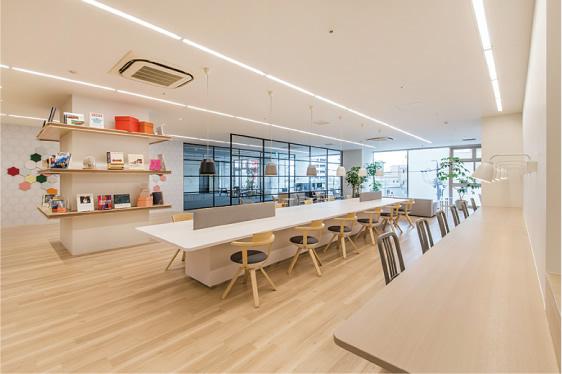 Share ability space Enicia 浜松店(シェアアビリティスペース エニシア)メインイメージ