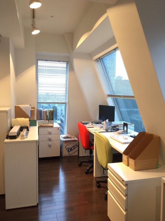 東京都千代田区にあるコワーキングスペース ハウスオンライン株式会社