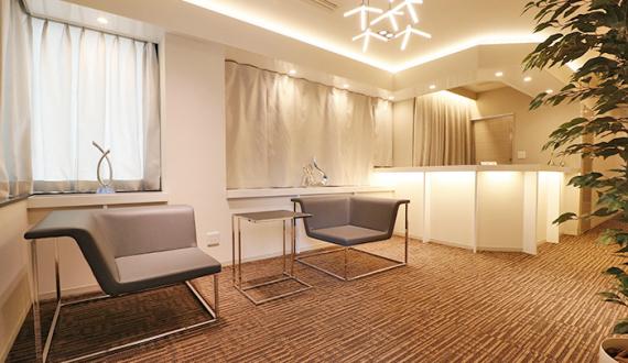 愛知県名古屋市中区にあるコワーキングスペース THE OFFICE 名古屋丸の内 アセットデザイン(ザ・オフィス)