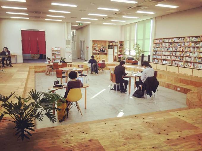 Impact Hub Kyoto(インパクトハブ京都)