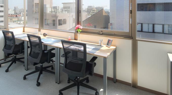 リージャス オープンオフィス立川駅南メインイメージ