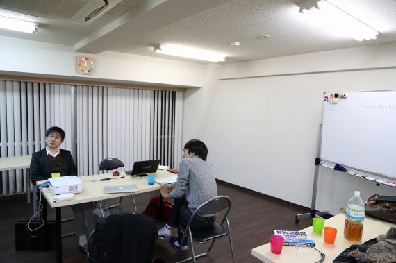 滋賀県大津市にあるコワーキングスペース Mag House(マグハウス)