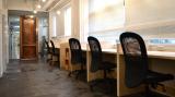 IID 世田谷ものづくり学校 コワーキングスペース