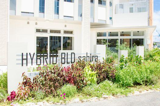 沖縄県宮古島市にあるコワーキングスペース シェアオフィス&コワーキングMUGI