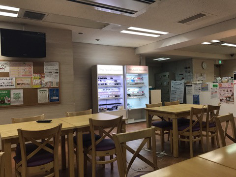 HUB cafe TOKYO(ハブ カフェ 東京)