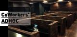 CoWorkers' ADHOC(コワーカーズ アドホック)