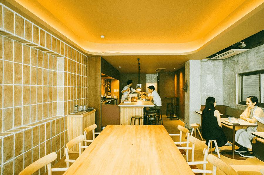 東京都世田谷区にある三茶WORK