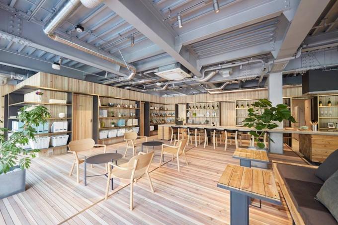 W CAFE(ダブリューカフェ)